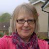 Suzanne Calder<br/>Treasurer