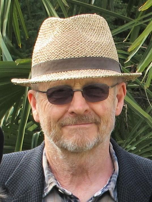 John Calder