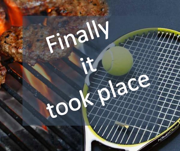 Fun Tournament and BBQ
